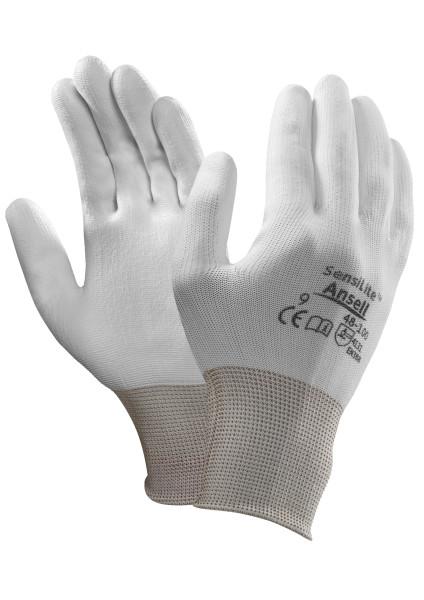 Ansell - Handschuh HyFlex - 48-100 (Sensilite®)