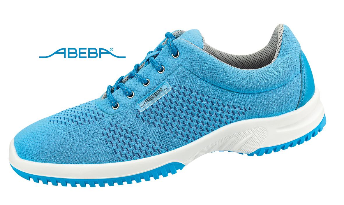 ABEBA UNI6 6773|36773 ESD Berufsschuh Arbeitsschuh blau