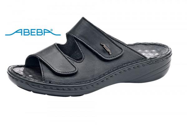 ABEBA Reflexor Comfort 6819|36819 ESD Berufsschuh Arbeitsschuh schwarz