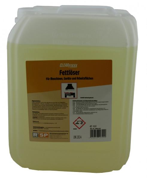 Axid - Fettlöser Grillreiniger 10L Kanister