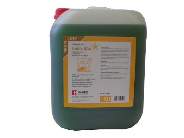 Fadostar Handspülmittel 10 Liter