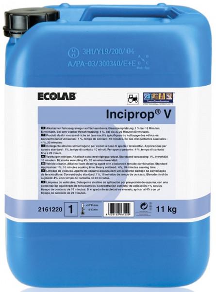 Ecolab - Inciprop® V 11 Kg