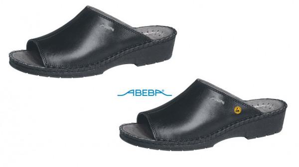 ABEBA Reflexor 1092 |31092 ESD Berufsschuh Arbeitsschuh schwarz