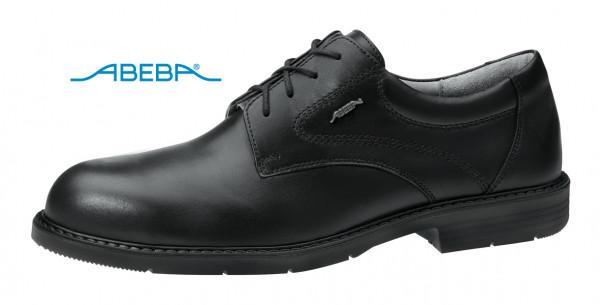 ABEBA Business Men 33240 ESD S2 Sicherheitsschuh Arbeitsschuh schwarz