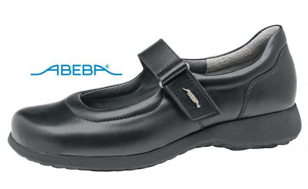 ABEBA Service 3030 Kellnerschuh Arbeitsschuh schwarz