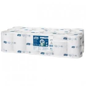 Tork (T7) enSure Toilettenpapier Midi 2 lagig, weiß, 36 Rollen - 472199