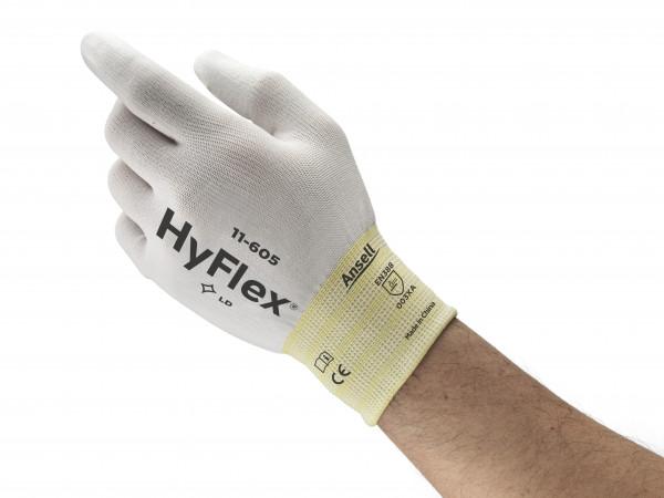 Ansell - Handschuh HyFlex® 11-605 Mehrzweckhandschuh