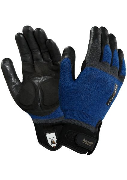 Ansell - ActivArmr® 97-003 Bauarbeiter/Schwerarbeiter-Handschuh