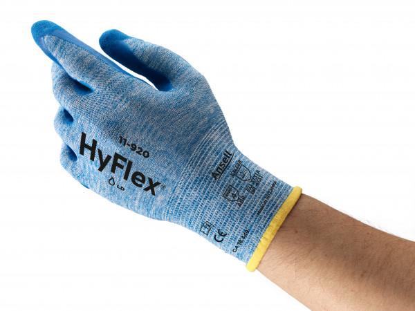 Ansell - Handschuh HyFlex® 11-920