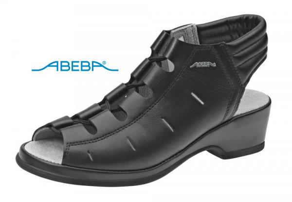ABEBA Service 3000 Kellnerschuh Arbeitsschuh schwarz