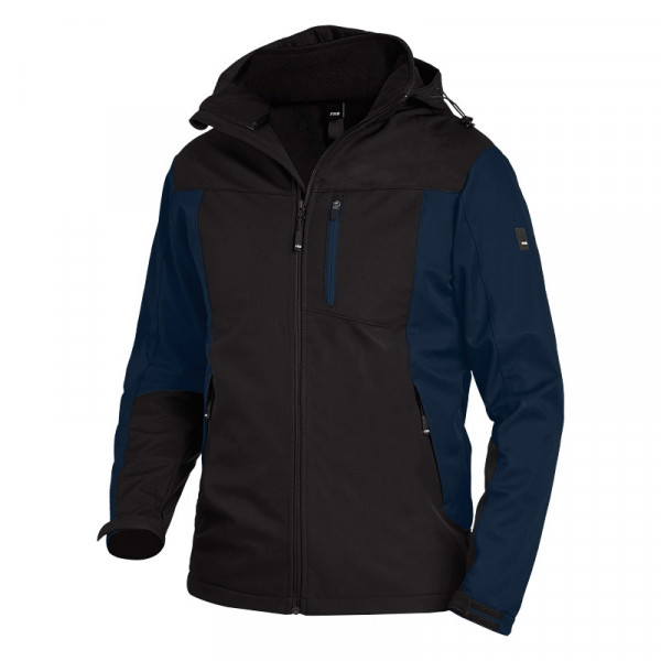 FHB Jannik Softshelljacke High-Performance Softshell Jacke 79105 Größe XS - 5XL, in 10 Farben