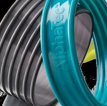 AlphaTec® Glove Connector für Chemikalienhandschuhe