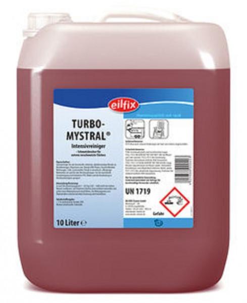 Eilfix - Insektenreiniger Turbo-Mystral 10 Liter
