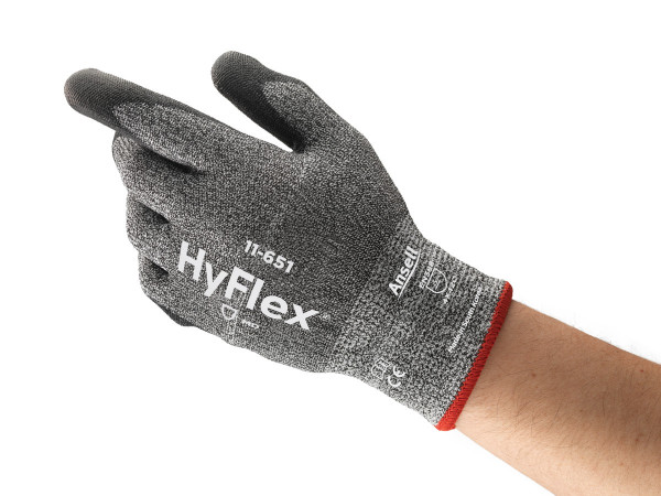 11-651 HyFlex
