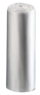 Müllbeutel - 30 Liter transparent