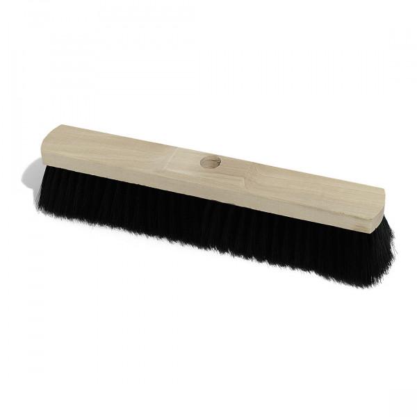 Nölle - Saalbesen Qualitätsmischung Sattelholz mit Stielloch