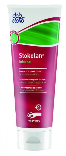 Stokolan® Intense 100ml Tube - parfümiert (ehemals Stokolan® intensive repair)