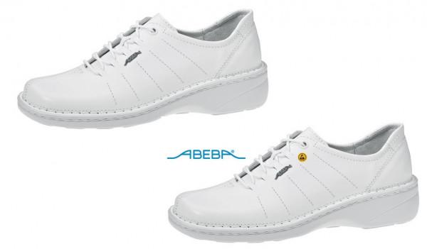 ABEBA Reflexor 6900 |36900 ESD Berufsschuh Arbeitsschuh weiß