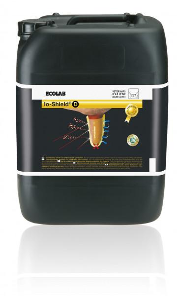 Ecolab - Io-Shield® Spray 20 Kg
