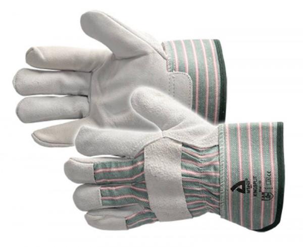Artelli- Kingsplit Spaltlederhandschuh - 00772042 Gr. 10