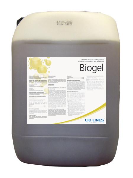 Cid Lines - Biogel Vorreiniger 25 Kg Kanister