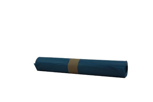 Müllbeutel - 120 Liter blau Typ 60