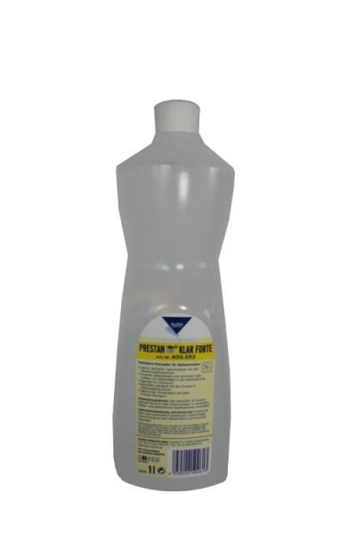 Kleen Purgatis - Prestan Klar Forte 1 Liter