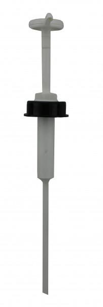Ecolab - Dosierpumpe Dispenserpumpe P3 für 10 Liter Kanister
