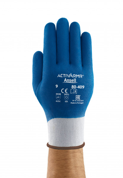 Ansell - Handschuh ActivArmr 80-409 (PowerFlex®)