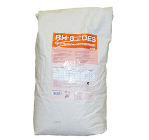 RH6 Desinfektionswaschmittel, 20 Kg