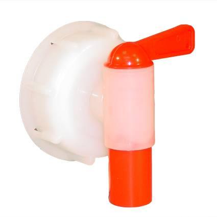 Cid Lines - Kanister-Auslaufhahn 10 - 20 - 25 Liter