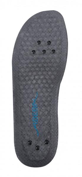 ABEBA Reflexor 3565 ESD auswechselbare Einlegesohle Aktiv-Fußbett Gr. 36 - 42
