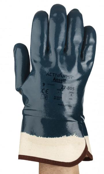 Ansell - Handschuh ActivArmr Hycron 27-805