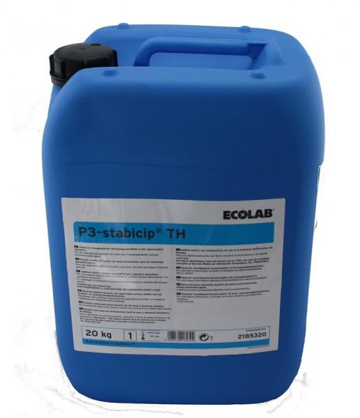 Ecolab - P3 Stabicip® TH | 20 Kg