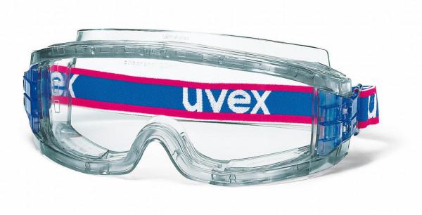 Uvex Ersatzscheibe für Schutzbrille 1 Stück 9300.517