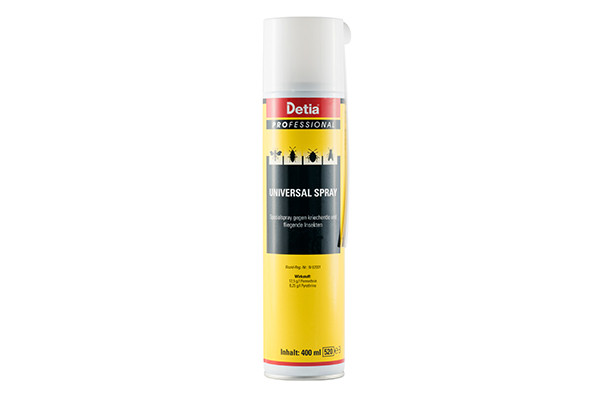 Detia - Insekten Universalspray 400ml