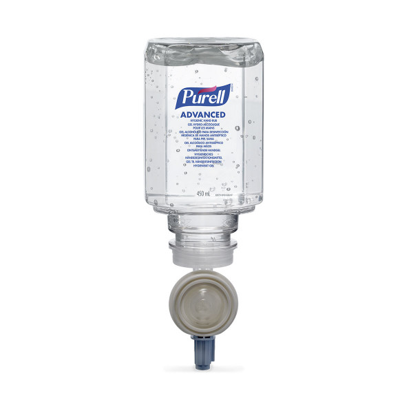 PURELL® (GOJO®) Advanced Händedesinfektionsmittel 450 ml