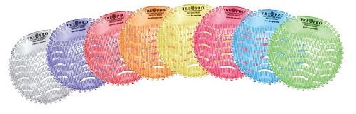 Frepro Wave - Geruchsneutralisierer Urinalsieb Urinal (Uriwave)