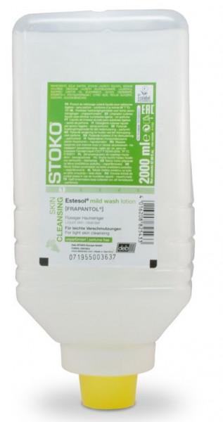 Stoko - Estesol® mild wash 2000ml (FRAPANTOL)