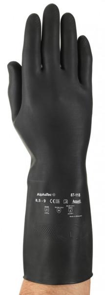 87-118 AlphaTec